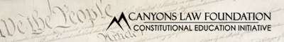 Criminal Defense Attorneys Utah - Constitutional Rights