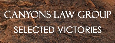 Victories in Utah Criminal Defense Cases